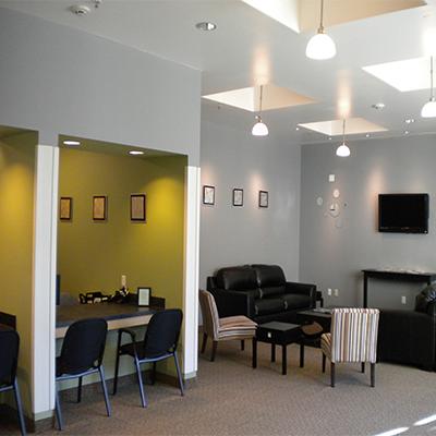 Summit Surgery Center